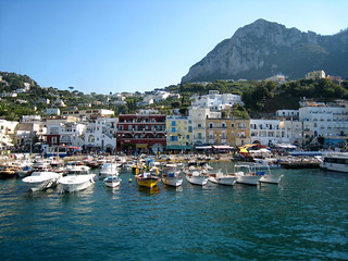 Isle of Capri | by janetyou