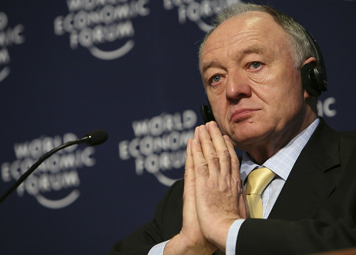 Ken Livingstone - World Economic Forum Annual Meeting Davos 2008 | by World Economic Forum