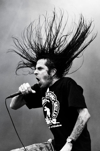 Lamb of God at Sonisphere III | by Photocritic.org