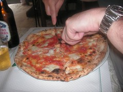 Napoli-Trianon Best Pizza | by jvpizza