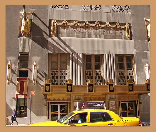 New York 2008 - Waldorf-Astoria