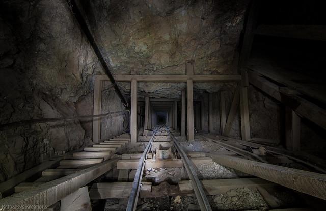 Shoshone Mines
