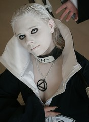 Hidan, Naruto Shippuden | by cosplay shooter
