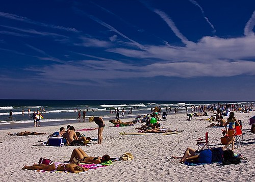 Jacksonville Beach Vacation Rentals Oceanfront