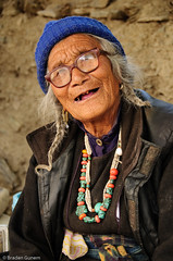 Ladakhi Woman | by Braden Gunem