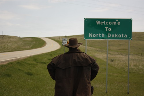 Welcome to North Dakota! | by Great Beyond