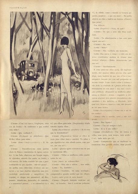 Ilustração, No. 120, Natal, Dezembro 16 1930 - 32