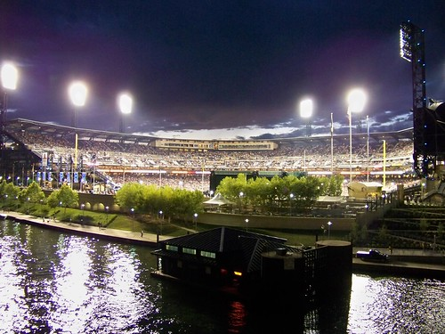 PNC Park | by jmd41280