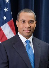 Deval Patrick | by Freedom To Marry