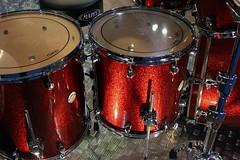 mapex drums 17