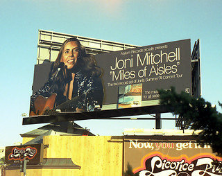Billboards on Sunset Blvd. #19 | by LarryTheFrog