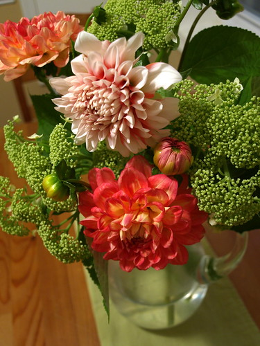 happiness in a vase | by garden apartment