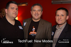 TechFuel: New Modes | by LunaWeb