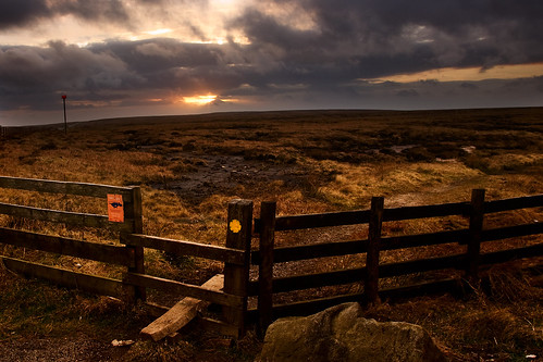 Main Road To Saddleworth... | by GaryJS ™