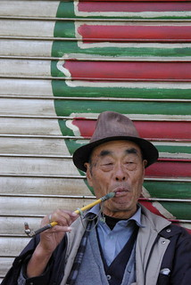 Old Dude - Yunnan China | by The Hungry Cyclist