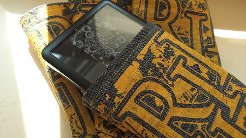 IPOD Covers by GHETTO COLOGNE | by GoldenGaku