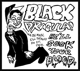 bdstblood | by Black Dracula