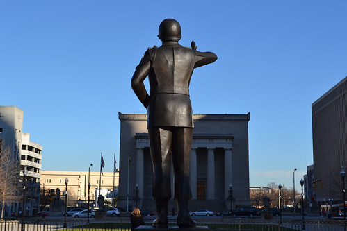 Black Soldiers Statue | by Monument City