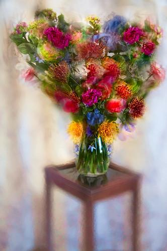 Floral Impressionismo