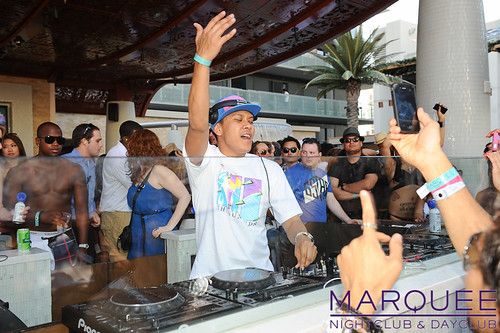 Chuckie / Rivera May 30 | by Marquee Las Vegas