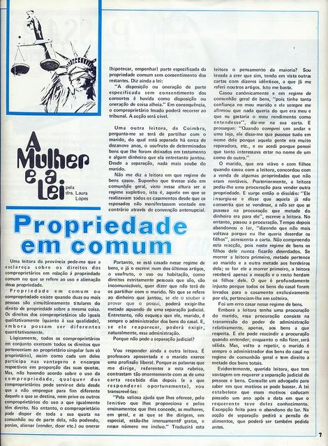 Modas e Bordados, No. 3179, January 10 1973 - 6