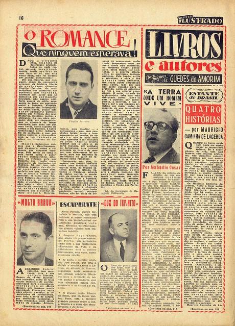 Século Ilustrado, No. 915, July 16 1955 - 15