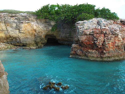 Hidden Beach Spot Cabo Rojo Lighthouse Lacaos Flickr