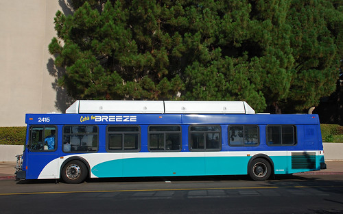 Nctd Bus Flickr Photo Sharing