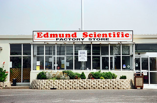 edmund scientific surplus store for science and technology flickr