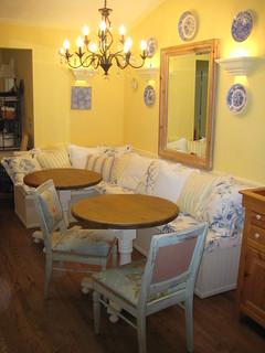 Kitchen Seat Cushions Uk