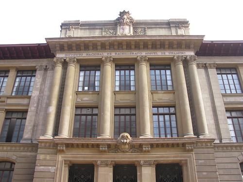 Instituto Miguel de Unamuno de Bilbao