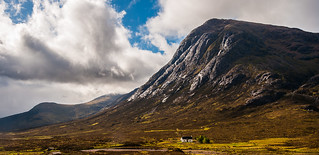 The lost cottage of Glencoe | by jimkilgallon