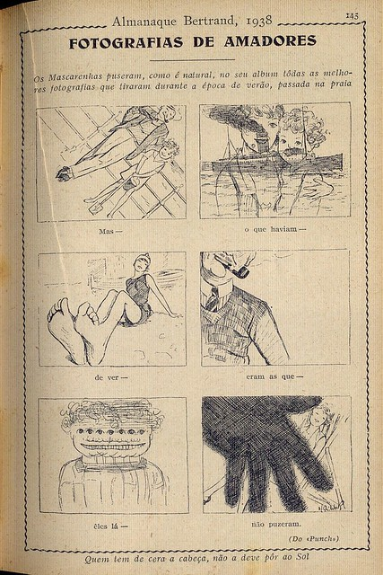 Almanaque Bertrand, 1938 - 18