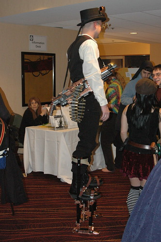 Arisia 2009 | by R'lyeh Imaging