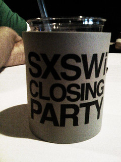 Closing Party | by Fellowship of the Rich