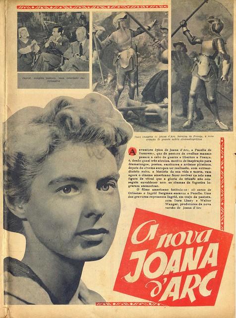 Século Ilustrado, No. 538, April 24 1948 - 27