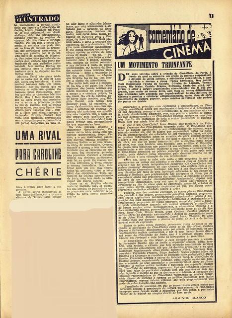 Século Ilustrado, No. 915, July 16 1955 - 10