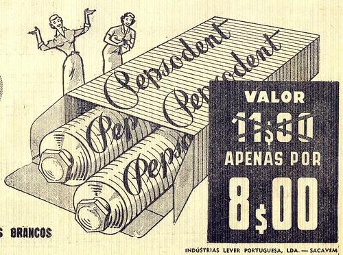 Século Ilustrado, No. 935, December 3 1955 - 13a