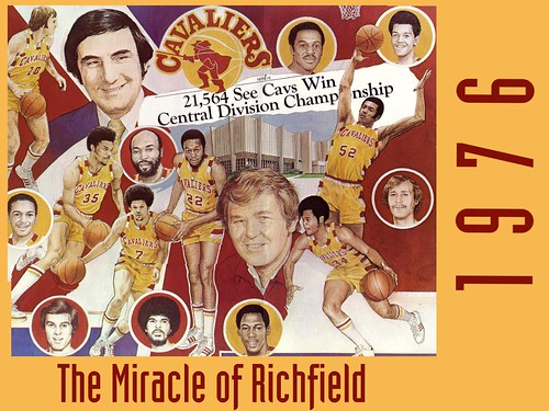 The Miracle of Richfield | by Cavs History