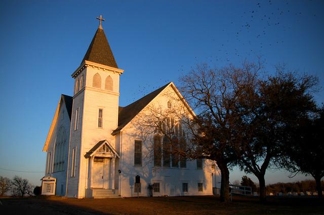 St. Paul United Church of Christ - Marlin, TX