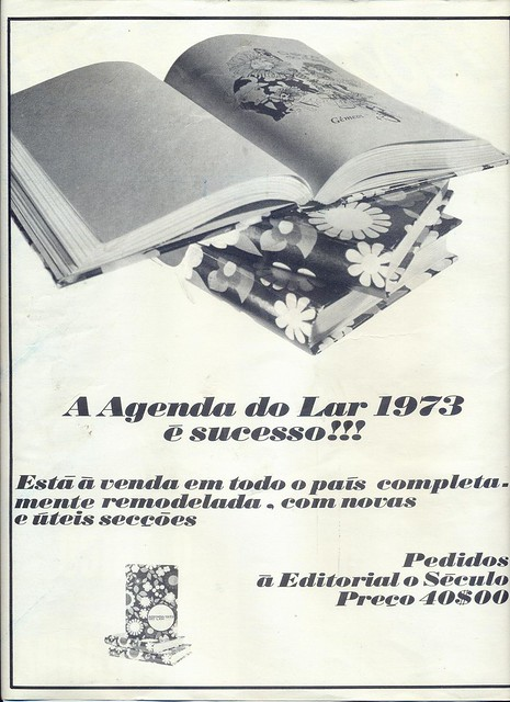 Modas e Bordados, No. 3179, January 10 1973 - 1