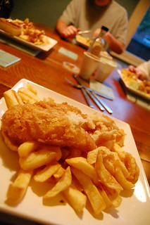 Fish and Chips | by jayneandd