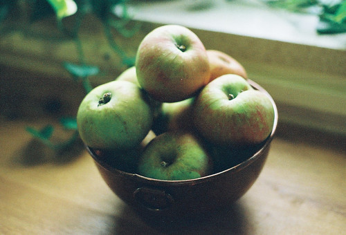 Bramley Apples. | by leedav