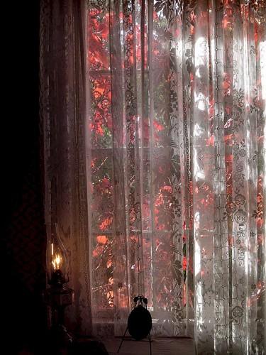 Green Gables Marilla's Window