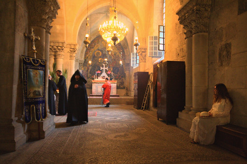 Church of the Holy Sepulchre | by ! . Angela Lobefaro . !