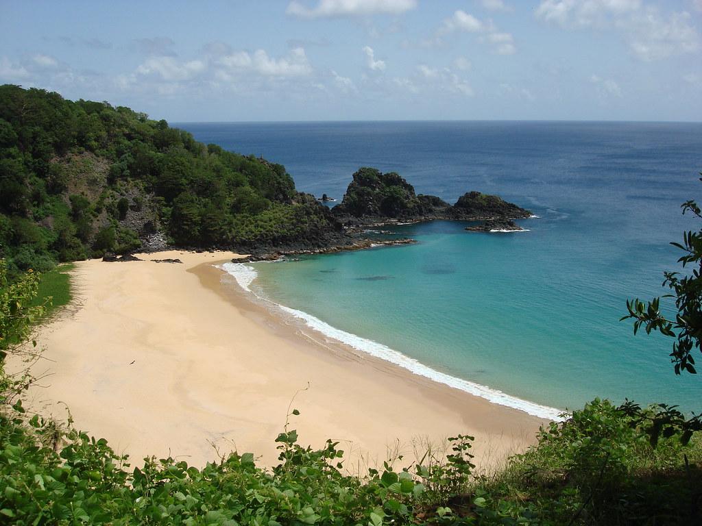 Praia do Sancho 7