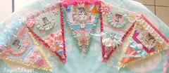 party garland | by ♥Sugar*Sugar♥
