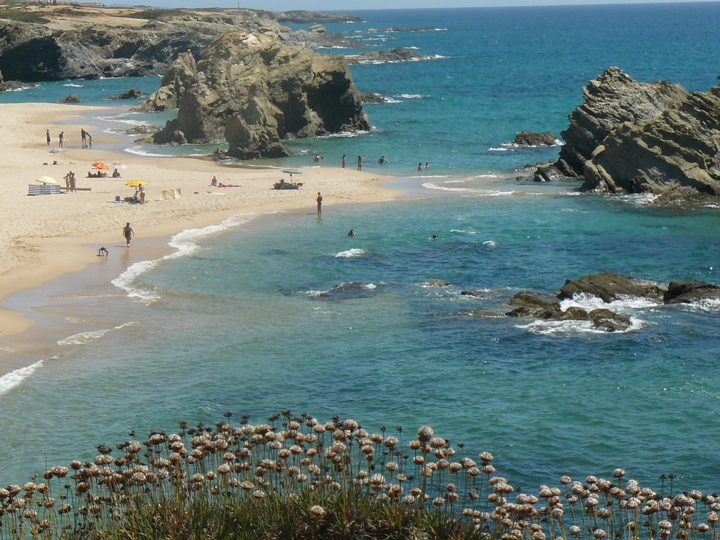 Samouqueira Beach- Porto Covo- Portugal