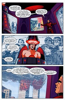 The Life and Times of Savior 28 #4 - Page 12 | by foothill1976