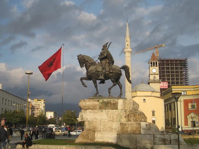 Tirana (Albania)